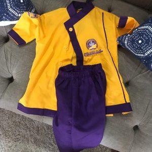 Nimblebee School Uniform