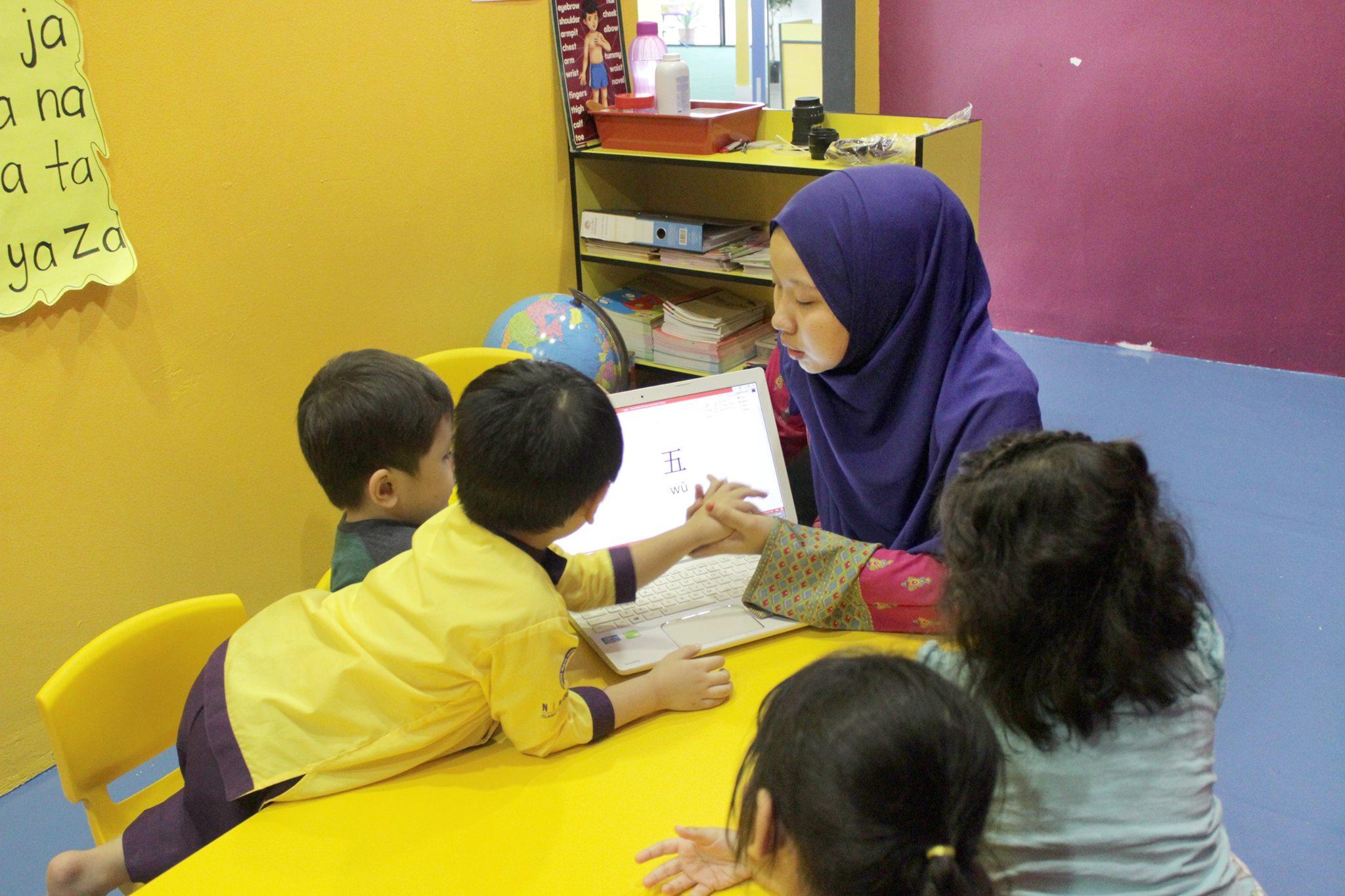 8 Tips from Kindergarten Teachers