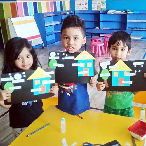 Mandarin Kindergarten1