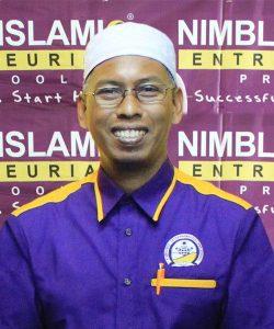 Nimblebee Expert Team Ustaz Muhidin