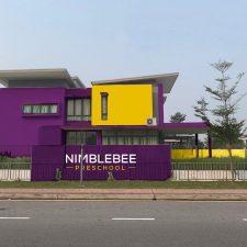 Nimblebee Seksyen 7 2019:2020