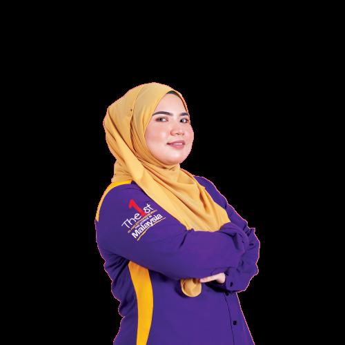 Nur Aqilah Binti Zulkifli