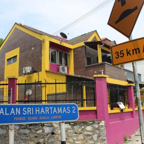 Preschool Sri Hartamas