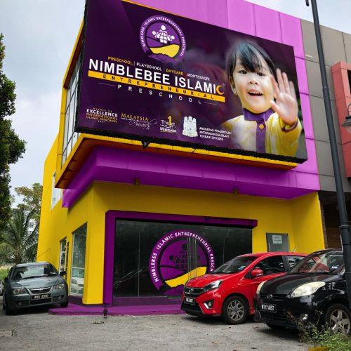 Preschool Cyberjaya, Sepang Selangor